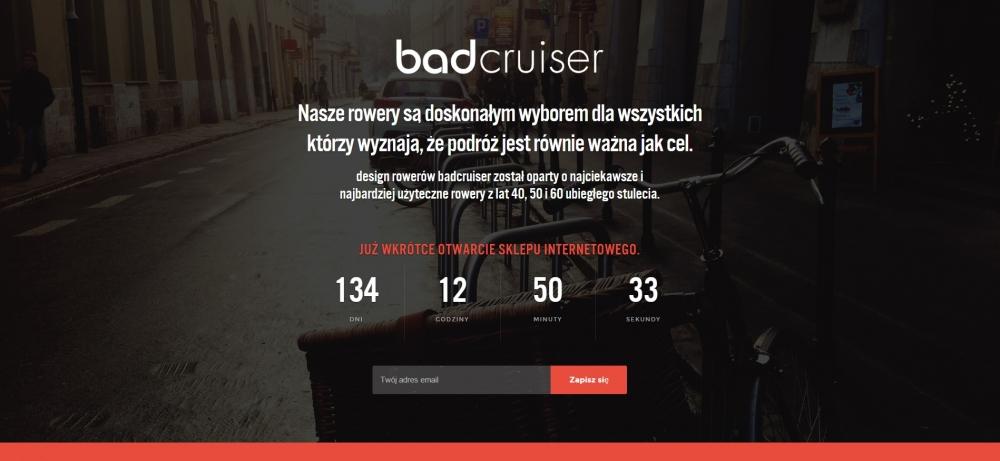Badcruiser