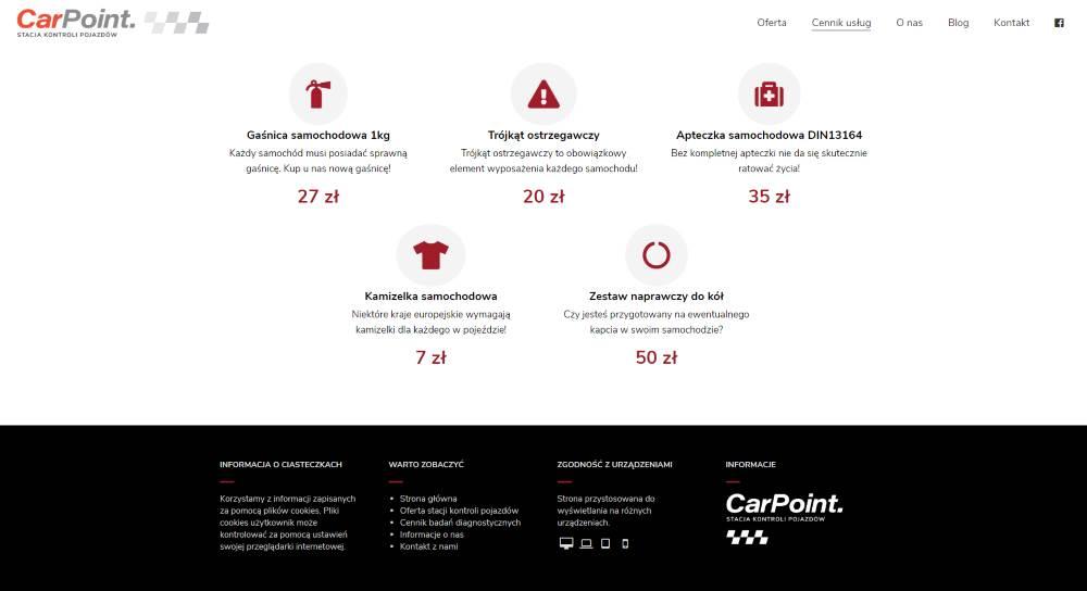 Firma CarPoint
