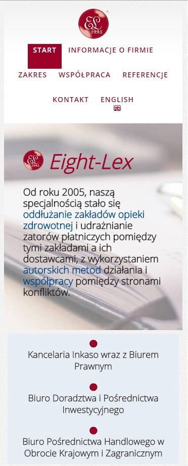 Kancelaria Eight-Lex